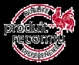 Logo Système régional de Qualité différenciée